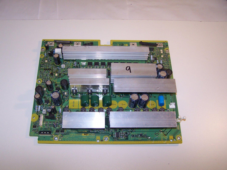 Panasonic TXNSC1RLTU SC Board TNPA4410AC