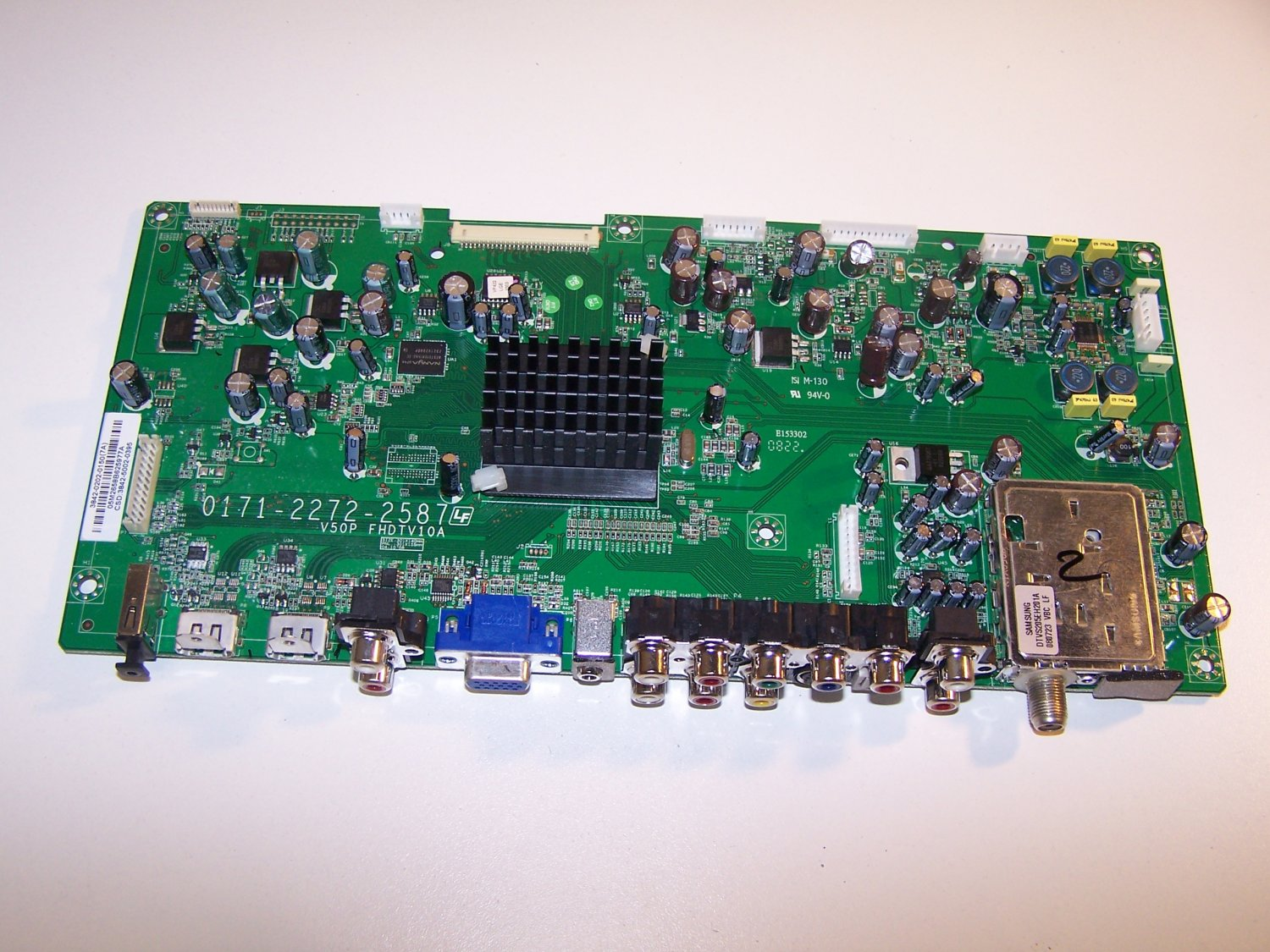 Vizio 3842-0202-0150 Main Board