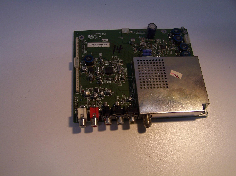 Haier TV-5210-49 AV Board