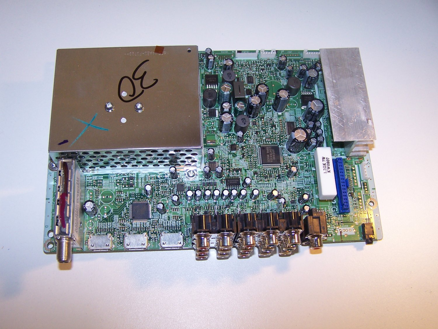 Sanyo N4VJ Main Board for P42848-00