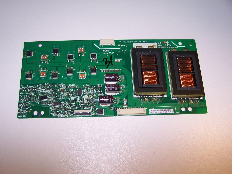 Philips 996510006929 Backlight Inverter Master