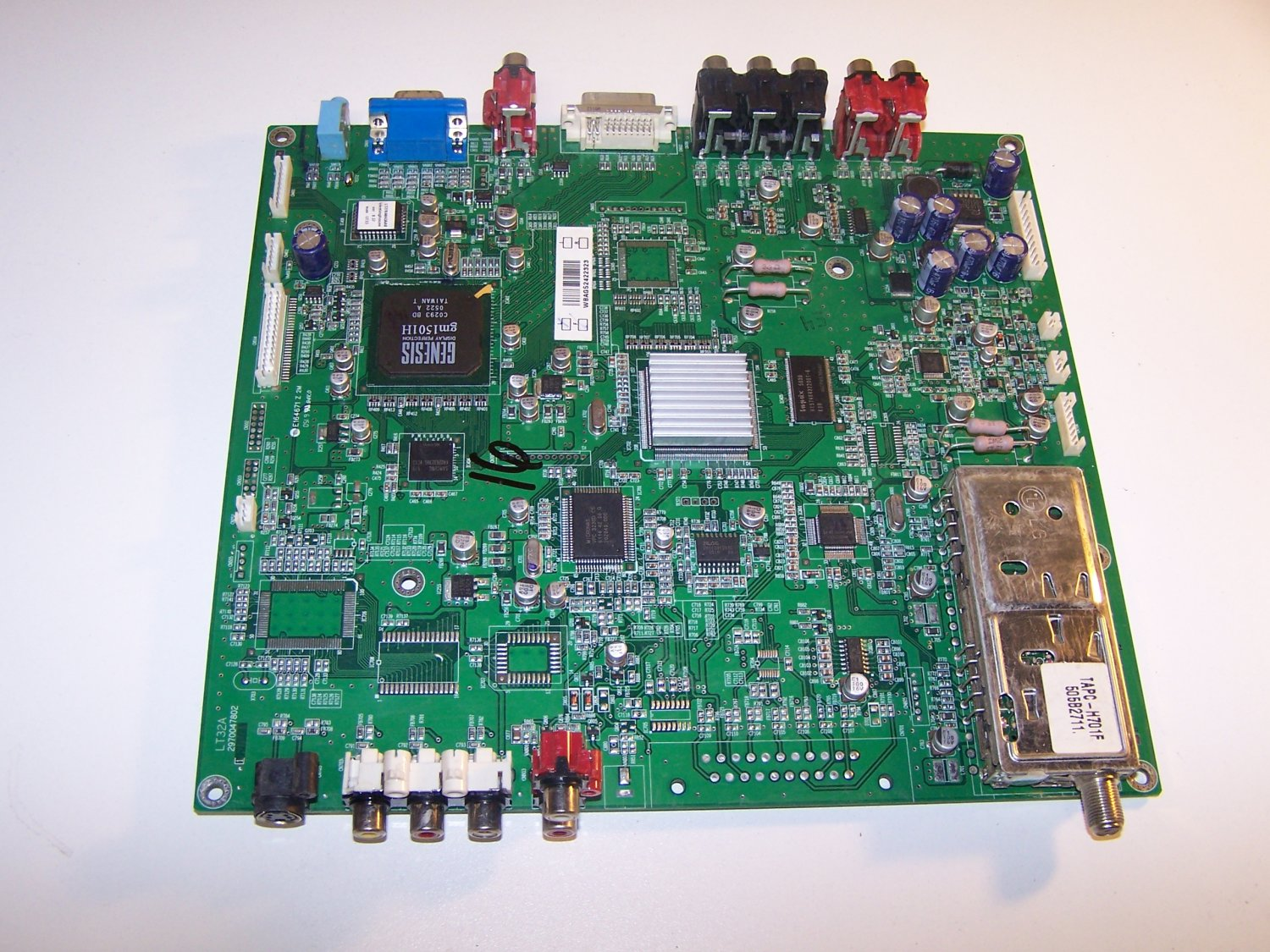 Westinghouse 5600110351 Main Board for LTV-27W2