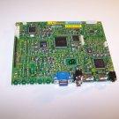 Toshiba 72784101 OEC7147B-007, CEF156A Scaler Board