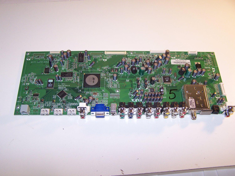Vizio 3850-0142-0150 (2A) Main Board for VP50HDTV20A