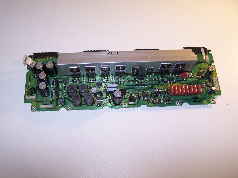 Panasonic TNPA2871AE SS Board