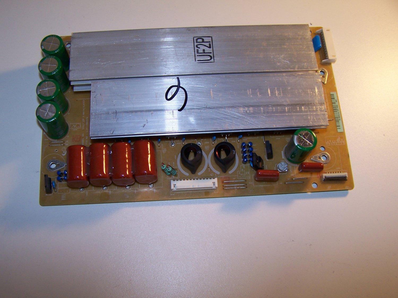 Samsung BN96-12409A X-Main Board