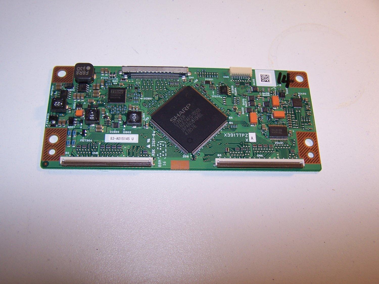 Philips 996510020716 X3917TPZXA T-Con Board