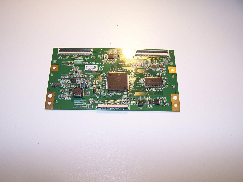 Samsung LJ94-02106F T-Con Board