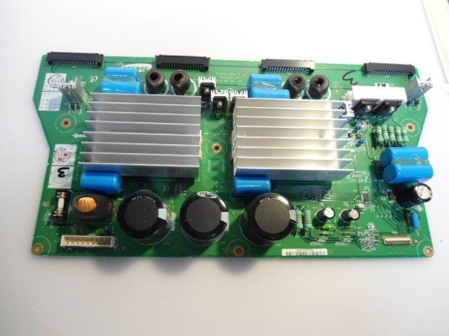 Samsung BN96-02024A X-Main Board