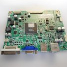 Samsung BN94-00595M Main Board for 1704FPVS