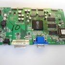 ViewSonic ViewSonic VX900 signal board 2973006303 VX900-1 driver Board