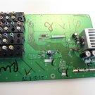 Toshiba 75001689 AV Board