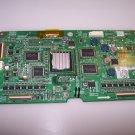 Samsung LJ92-01270E Main Logic CTRL Board