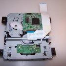 JVC FU-N7XT0KVM DVD Player Assy