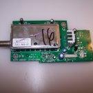 AkaiI E3731-058030 Tuner Board