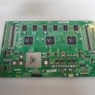 Samsung LJ92-00598A Main Logic CTRL Board