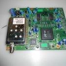 Polaroid  899-D01-JK401XA Tuner Board