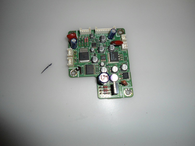 Goldline Glxpcbmain Control Panel Circuit Board Hayward