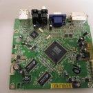 Gateway 790801300500R Main Board For LP2207