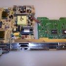 Samsung BN44-00092A Main Board / Power Supply / Backlight Inverter for NB17ASBB 170N