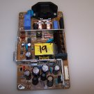 LG POWER Supply Board  6870T407D12