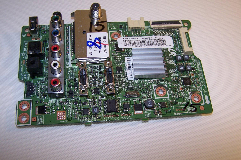 Samsung BN94-04967A Main Board for PN51D530A3FXZA