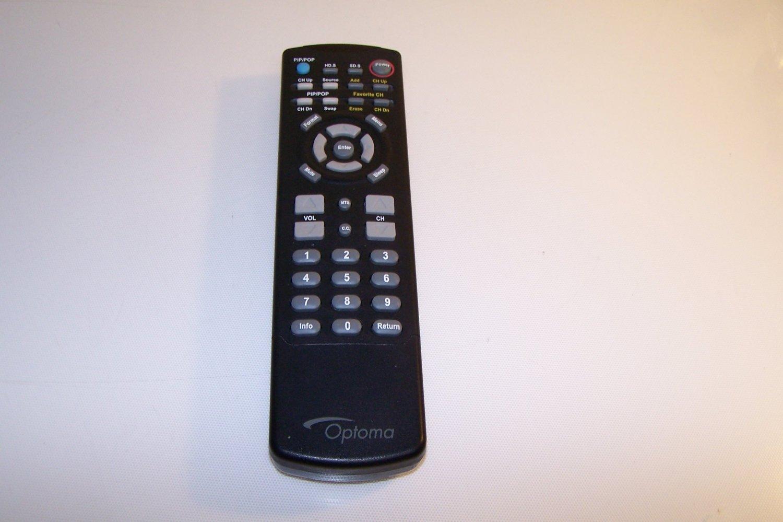Remote Controls OPTOMA 45.90801.003