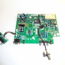 Advent 667-LMY26-01U Main Board For LC-15Y26