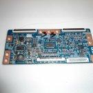 AUO 55.42T14.C02 T-Con Board