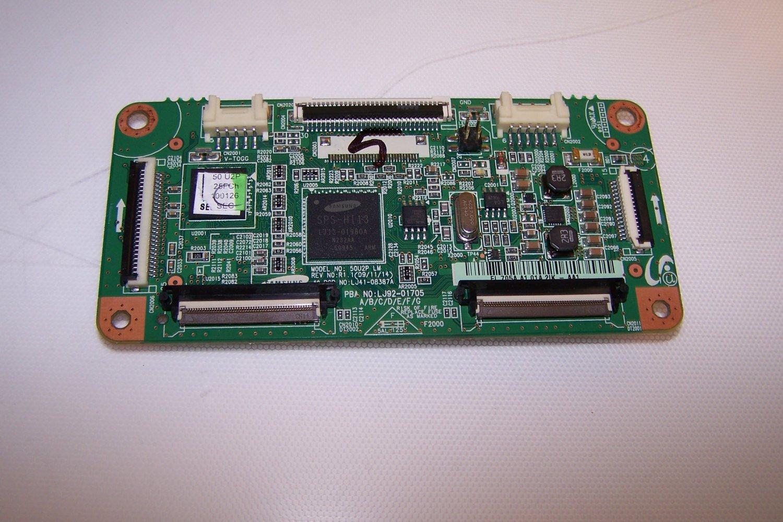 Samsung BN96-12953A 50U2P LM