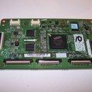 Samsung BN96-12379A Main Logic CTRL Board