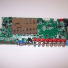 Element TI10092-1 Main Board