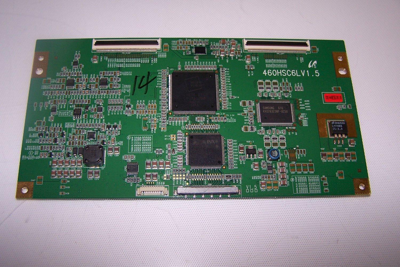 Samsung LJ94-01448D 460HSC6LV1.5 T-Con Board