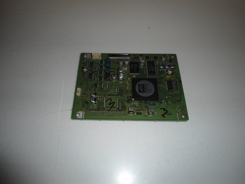 1-869-524-13 Logic Board