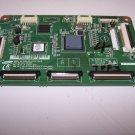 Samsung BN96-16527A Main Logic CTRL Board