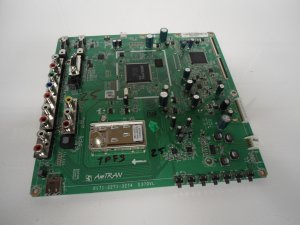 Vizio 3637-0562-0150 Main Board for E370VL