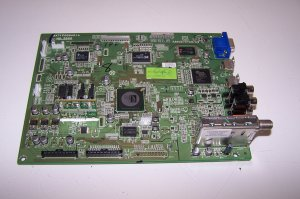 Dynex A71GDUZ Digital Board