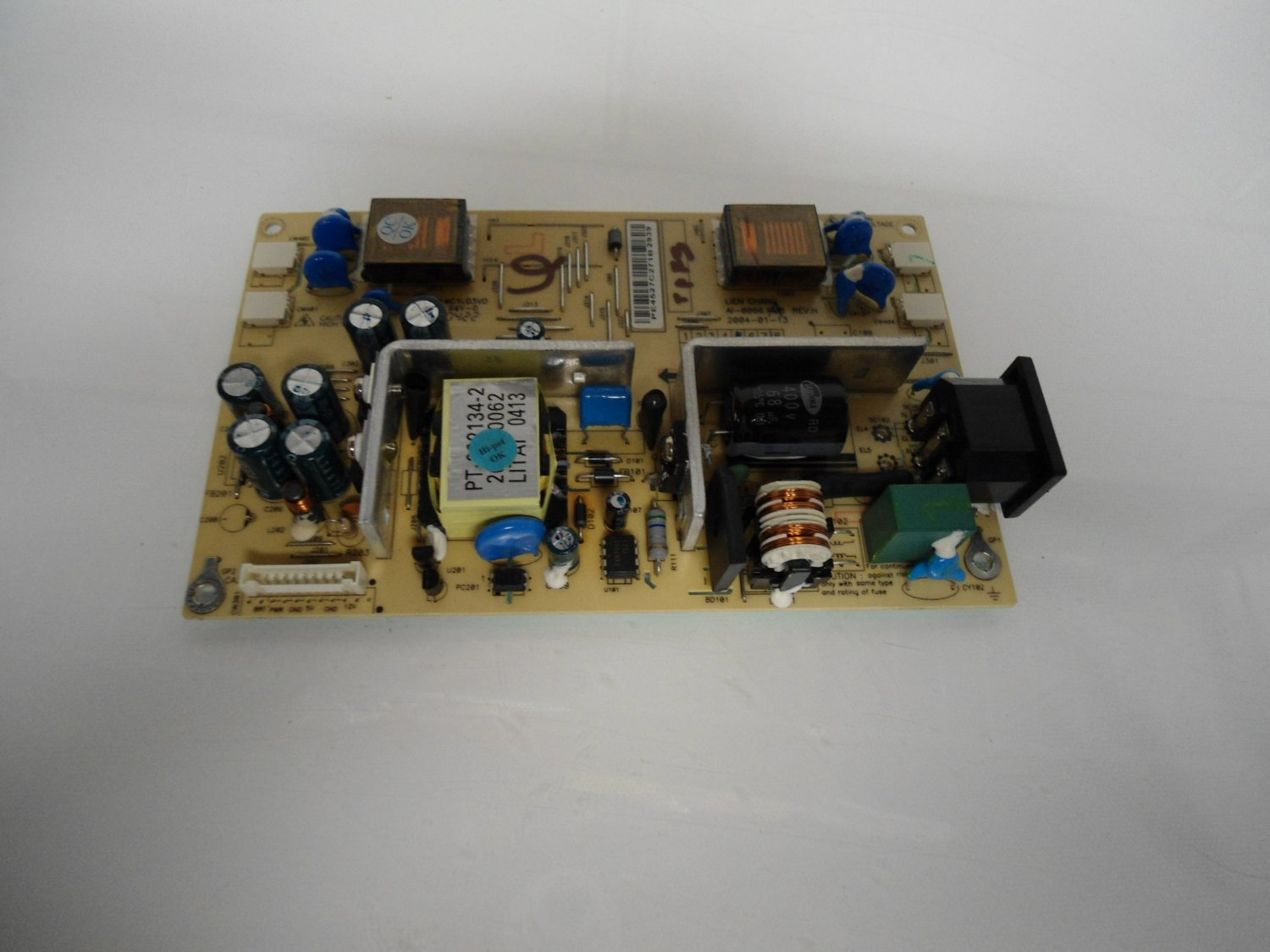 LG AI-0066 PCB Power Supply/Backlight Inverter V 1