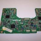 SONY KF-50WE610  1-689-371-12 Digital LCD Control Board