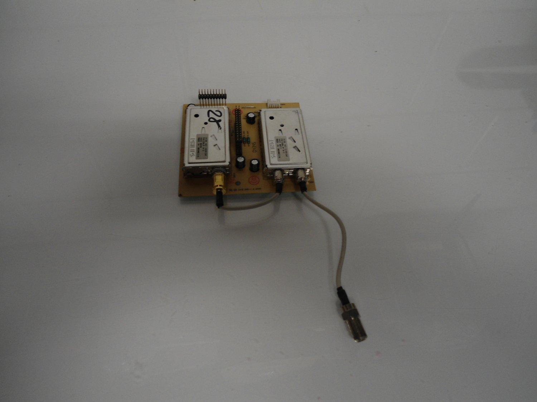HP 5114700007 Tuner Board