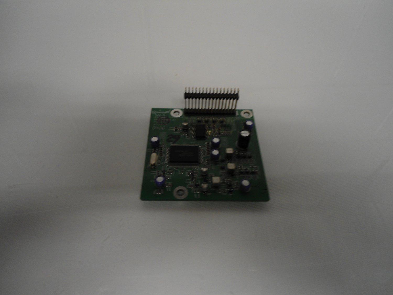 HP 6832153300-01 PC Board