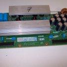 SAMSUNG HP-S4273  LJ41-03438A X-Sustain / Z-Sustain Board