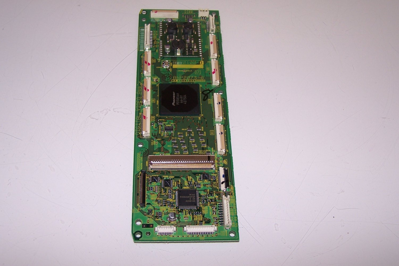 Pioneer AWV2100 Digital Video Assy