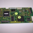 Hitachi FPF38R-LGC54092 Main Logic CTRL Board