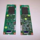 LG Philips 6632L-0343A Backlight Inverter Slave LG 6632L-0342A Backlight Inverter Master