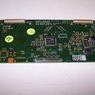LG Philips 6871L-1167A T-Con Board