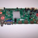 Westinghouse 1B1G1515 Main Board For VR-4625 TW-64801-S046C Version 1