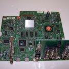 Samsung BP94-02032A Main Analog Board
