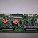 Samsung BN96-12172A Main Logic CTRL Board