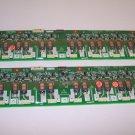 LG 6632L-0191A Backlight Inverter Master-LG 6632L-0192A Slave Kit